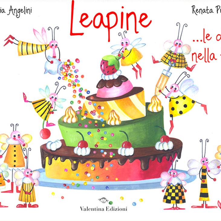 Leapine